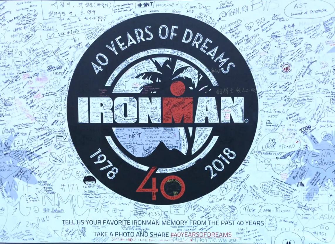 Ironman WM 2018 Hawaii