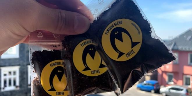 Was macht eigentlich: PenguinBlendCoffee?
