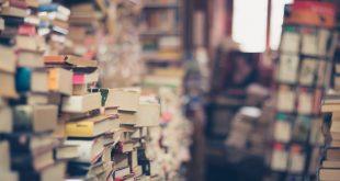 Zeit zum lesen — finden
